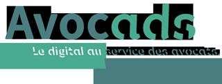 AvocAds : la visibilité de votre cabinet à tout moment Logo